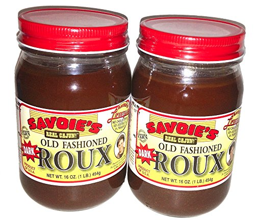 Savoie Old Fashion Dark Roux (2pk)