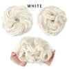 SUMMER PROMOTION 75% OFF - Simple Stylish Messy Rose Bun