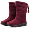 Women's SnowQueen Waterproof Boots ( 🔥 Last Day of SALE with 75% OFF 🔥 )