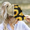 Sunflower Baseball Cap 🌻 🧢 🔥60% OFF NOW!🔥