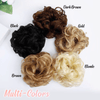 Easy-To-Wear Stylish Hair Scrunchies 💁🏼‍♀️ 🔥50% OFF NOW!🔥