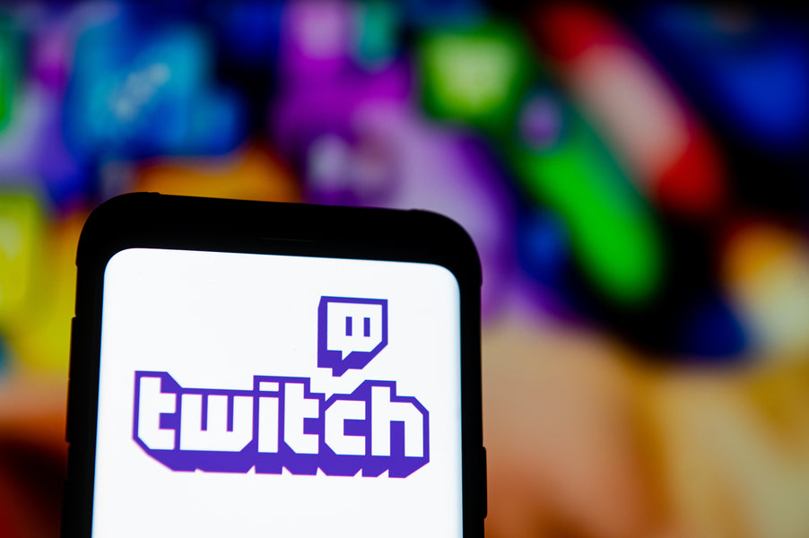 Twitch will begin scanning and deleting clips that contain copyrighted music