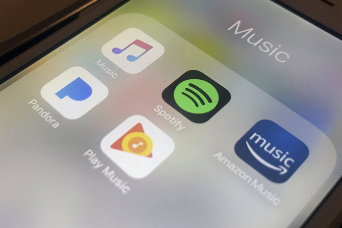 DSPs Spotify, Google, Pandora & Amazon appeal Copyright Royalty Board rates
