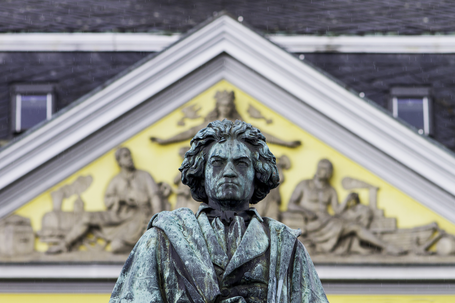 Google: Sorry professor, old Beethoven recordings on YouTube are copyrighted