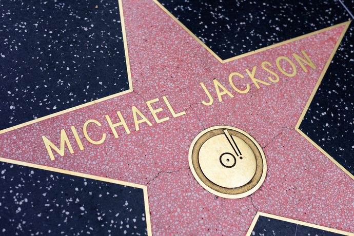 Legal battle over whether Michael Jackson songs were really by superstar