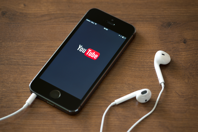 YouTube download sites are biggest piracy threat to music industry