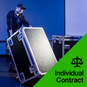 Sound Contractor Agreement