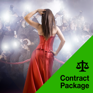 Contract Package for Publicity Company