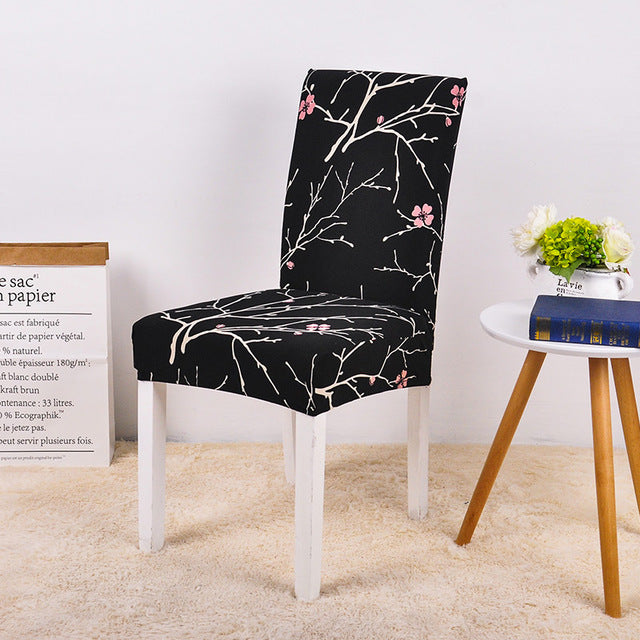 Chair Deco Covers Living Room