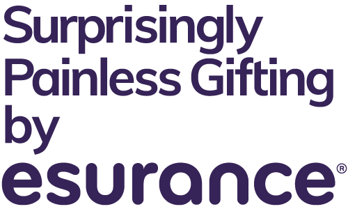Surprisingly Painless Gifting by Esurance