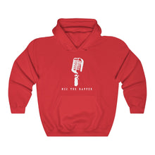 Load image into Gallery viewer, MIC The Rapper Unisex Sweatshirt