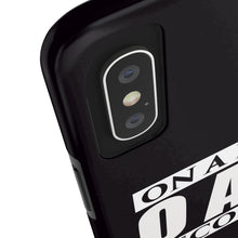 Load image into Gallery viewer, On a Roll Records Phone Case