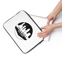 Load image into Gallery viewer, On a Roll Records Laptop Sleeve