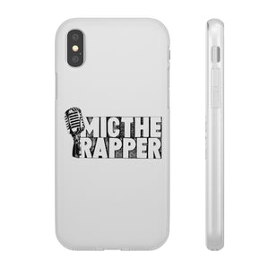 MIC The Rapper Phone Case
