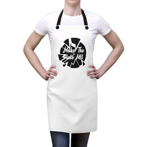 Make The Plate Apron - Series Coming Soon