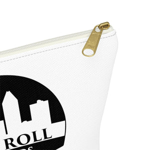 On a Roll Records Carry All Pouch