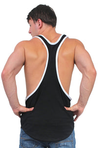 Men's dry fit Tank Tops