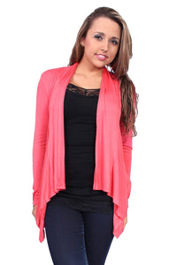 Women's Gorgeous Cardigan Loose Knitted Sweater