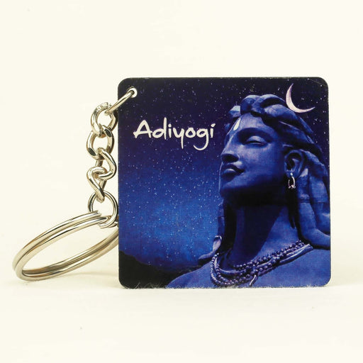 Adiyogi Key Chains - Isha Life AU