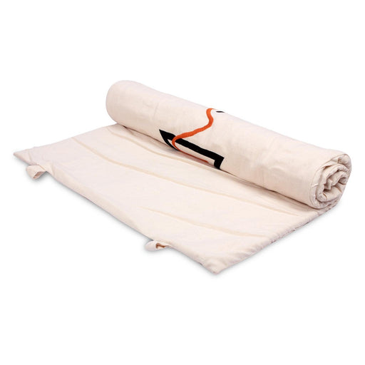 Cotton Meditation Mat - Isha Life AU