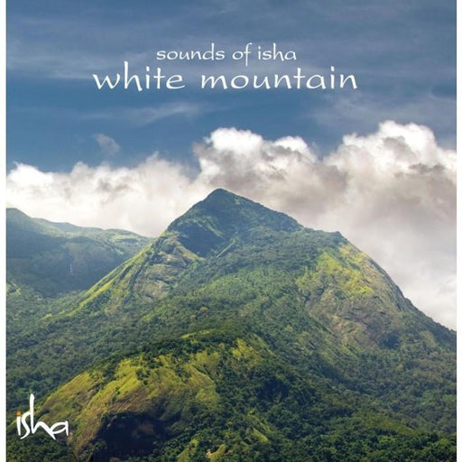 White Mountain - Isha Life AU