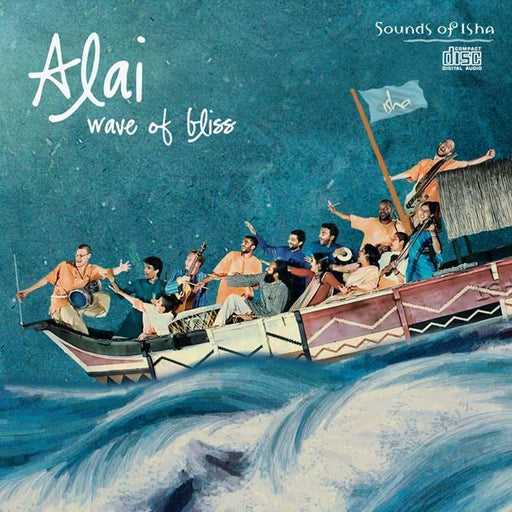 Alai - Wave of Bliss - Isha Life AU