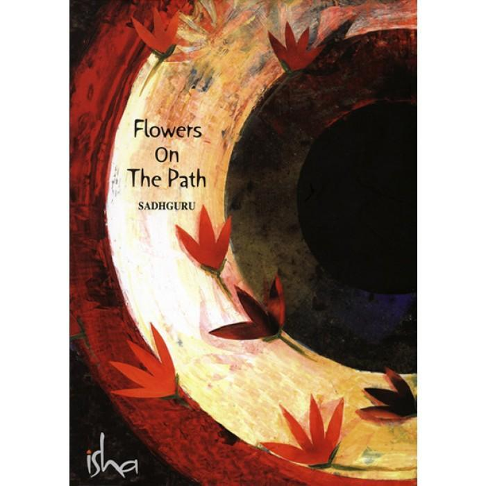 Flowers on the Path - Isha Life AU