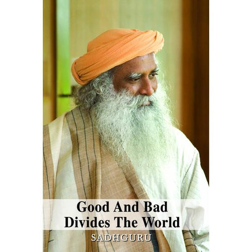 Good and Bad Divides The World - Isha Life AU