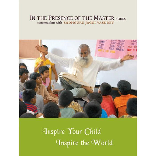 Inspire your child - Isha Life AU