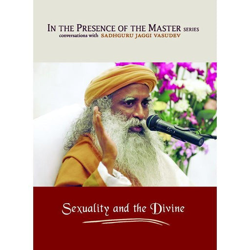Sexuality and the Divine - Isha Life AU