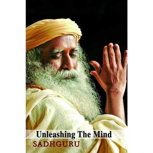 Unleashing The Mind - Isha Life AU