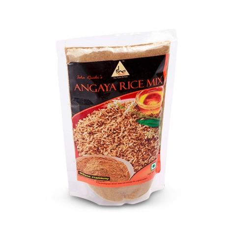 Angaya Rice Mix, 100 gm - (Best Before Mar 2020) - Isha Life AU