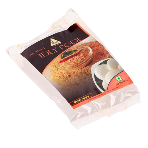 Idli Powder, 100 gms - (Best Before Mar 20)