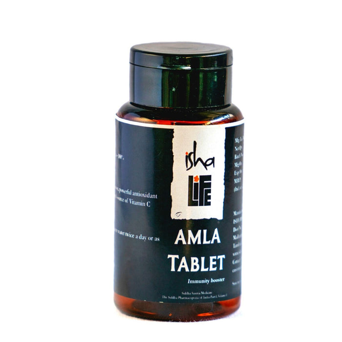 Amla Tablets, 60 pcs