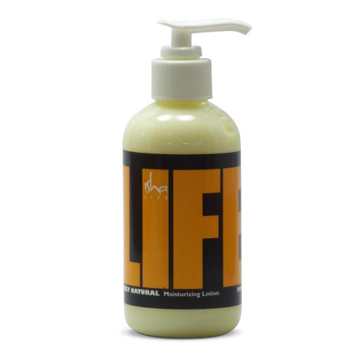 Purely Natural Moisturizing Lotion, 200 ml - Isha Life AU