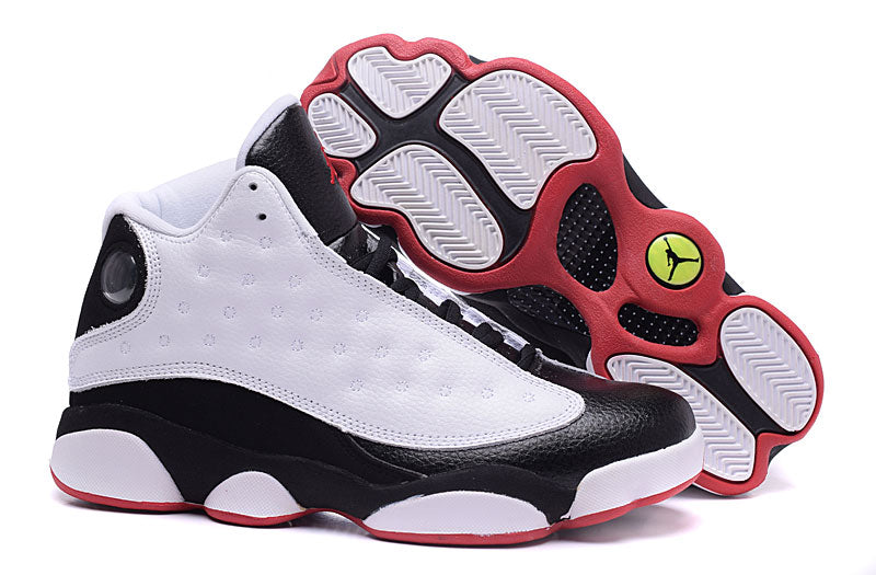 JORDAN 13  Basketball Shoes AJ13 Low help JORDAN Sneakers  Men Basketball Shoes Jordan 13 size:40-47