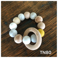 Round Teether