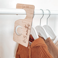 Wardrobe & clothes dividers/ hangers
