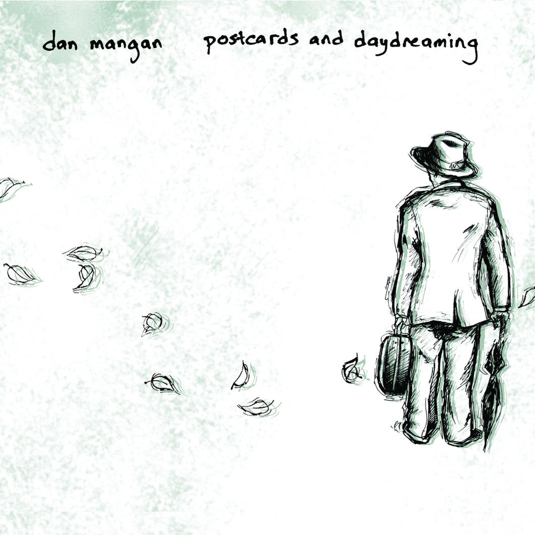 Dan Mangan - Postcards And Daydreaming - MP3