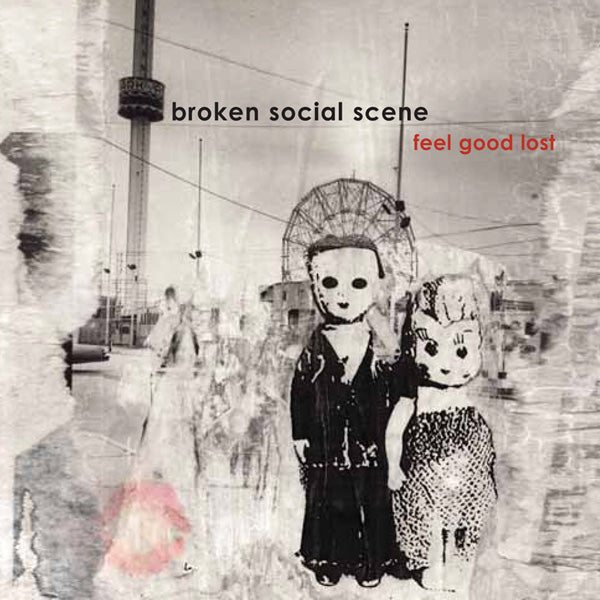 Broken Social Scene - Feel Good Lost (Remastered 15th Anniversary Edition)