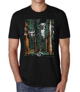 Said the Whale - Cascadia Shirt/Toque Bundle