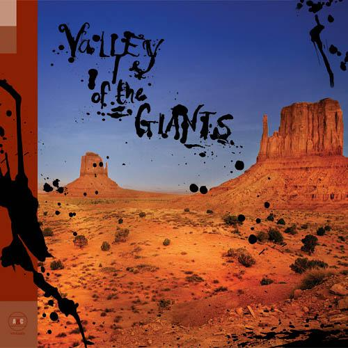Valley Of The Giants - Valley Of The Giants