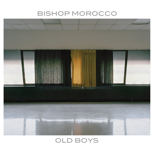Bishop Morocco - Old Boys (Single)