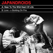 Load image into Gallery viewer, Japandroids - Near To The Wild Heart Of Life