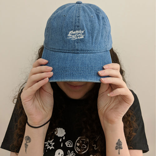 Broken Social Scene - Dad Hat Denim