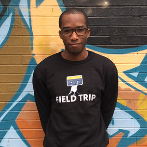 Field Trip 2016 - Crew Neck Sweater