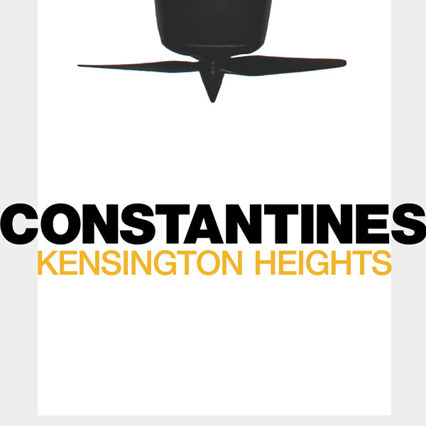 Constantines - Kensington Heights