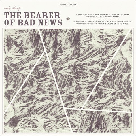 Andy Shauf - The Bearer Of Bad News