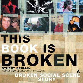 Broken Social Scene - This Book Is Broken