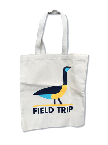 Field Trip 2018 Tote Bag